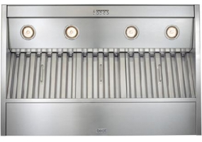 Best - CP47I602SB - Custom Hood Ventilation