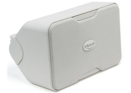 Klipsch - CP-4WH - Outdoor Speakers