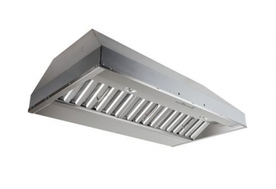 Best - CP55IQ429SB - Custom Hood Ventilation