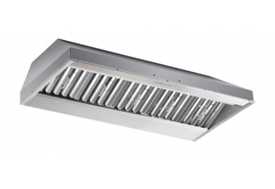 Best - CP57E482SB - Custom Hood Ventilation