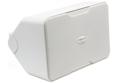 Klipsch White Performance Series Outdoor Speakers - CP-6WH