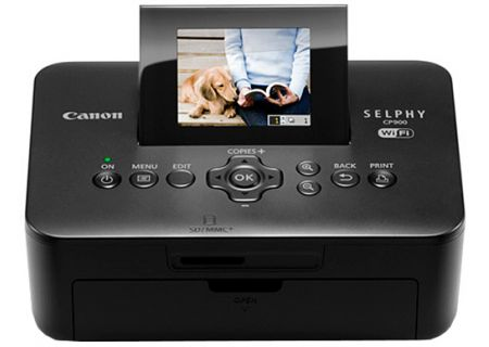 Canon - 5959B001 - Printers & Scanners