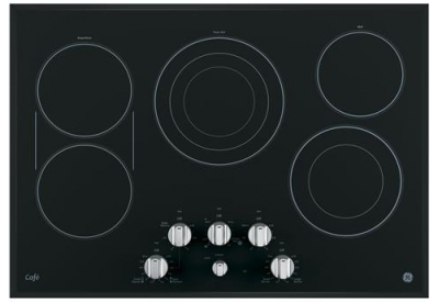 GE Cafe - CP9530SJSS - Electric Cooktops