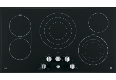 GE Cafe - CP9536SJSS - Electric Cooktops