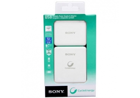 Sony - CP-AL - Power Adapters/ Chargers
