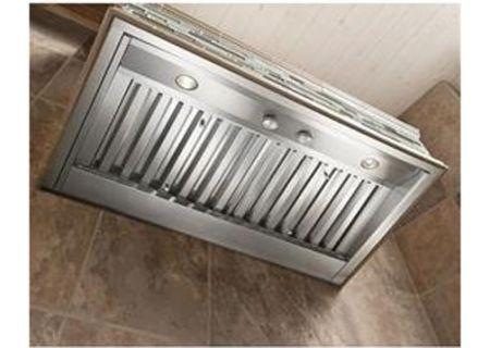 Best - CPDI362SB - Custom Hood Ventilation