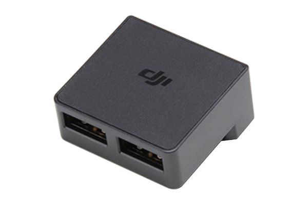 Large image of DJI Mavic 2 Battery To Power Bank Adaptor - CP.MA.00000058.01