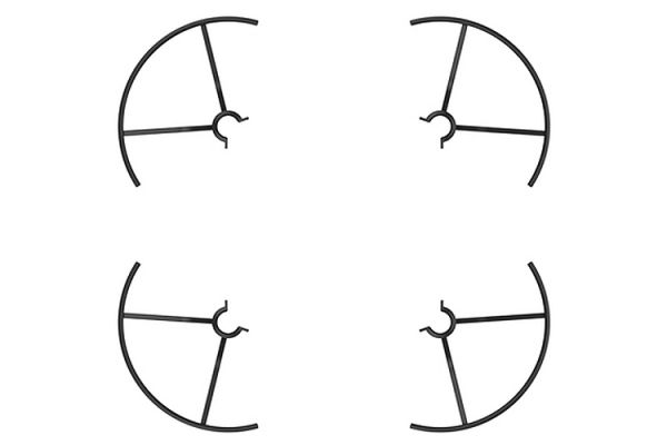 Large image of Ryze Tech Tello Propeller Guards - CPPT0000022201