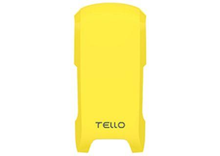 Ryze Tech Tello Yellow Snap-On Top Cover - CP.PT.00000225.01