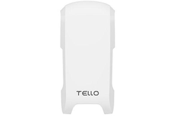Ryze Tech Tello White Snap-On Top Cover - CP.PT.00000227.01