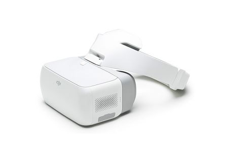 DJI - CP.PT.000672 - Drone Goggles & Headsets