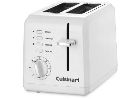 Cuisinart - CPT-122 - Toasters & Toaster Ovens