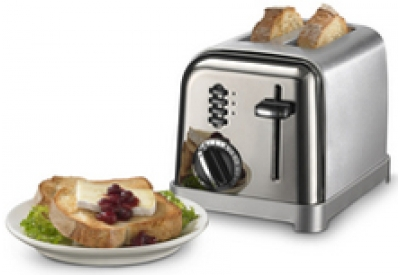 Cuisinart - CPT160BCH - Toasters