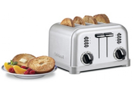 Cuisinart - CPT180 - Toasters & Toaster Ovens