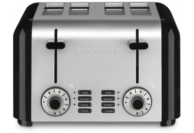 Cuisinart - CPT-340 - Toasters & Toaster Ovens