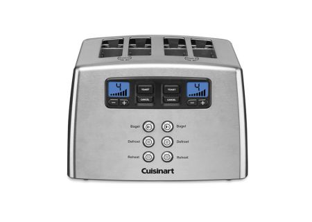 Cuisinart - CPT-440 - Toasters & Toaster Ovens
