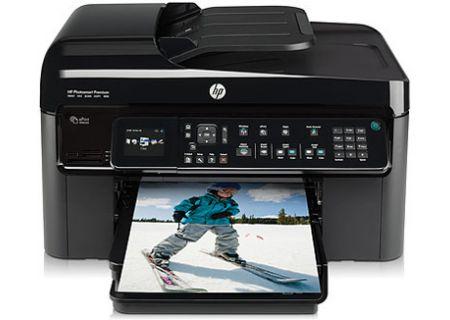 HP - CQ521A - Printers & Scanners