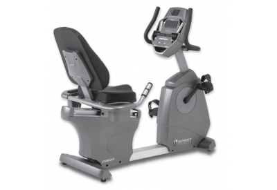Spirit Fitness - CR800 - Exercise Bikes