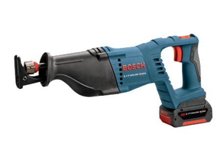 Bosch Tools - CRS180K - Power Saws & Woodworking Tools
