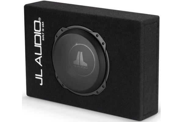 Large image of JL Audio Single PowerWedge Subwoofer Driver - 93304