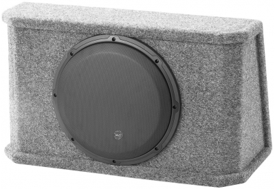 JL Audio - CS110RG-W3V3 - Vehicle Sub Enclosures
