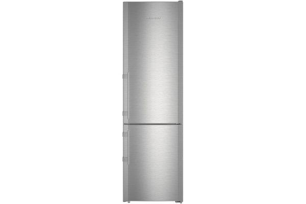 "Liebherr 24"" Stainless Steel Right Hinge Bottom Freezer Refrigerator - CS-1321-R"