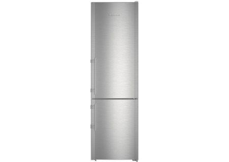 "Liebherr 24"" Stainless Steel Bottom Freezer Refrigerator - CS-1360B-L"