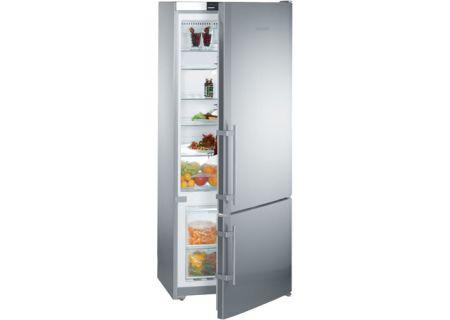 Liebherr - CS-1400 - Bottom Freezer Refrigerators