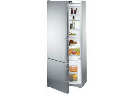 Liebherr - CS-1400-L - Bottom Freezer Refrigerators