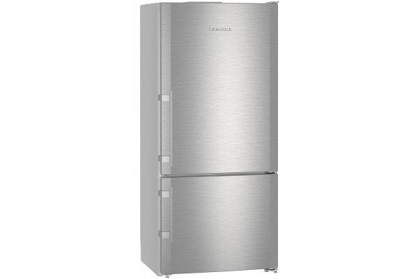 "Liebherr 30"" Stainless Steel Right Hinge Bottom Freezer Refrigerator w/ Icemaker - CS-1400R-IM"