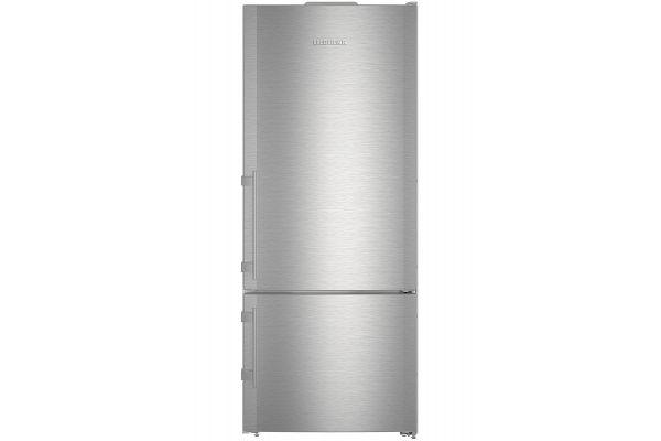Liebherr Stainless Steel Bottom Freezer Refrigerator - CS-1410-L