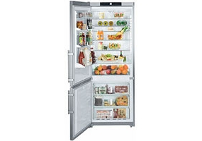 Liebherr - CS-1611 - Bottom Freezer Refrigerators