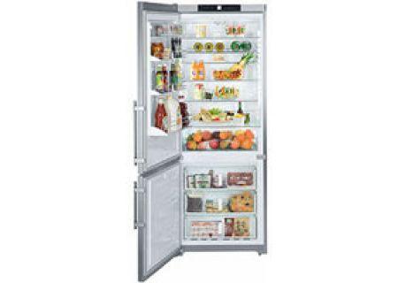 Liebherr - CS-1611 - Bottom Freezer Refrigerators