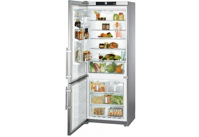 Liebherr - CS-1640L - Bottom Freezer Refrigerators