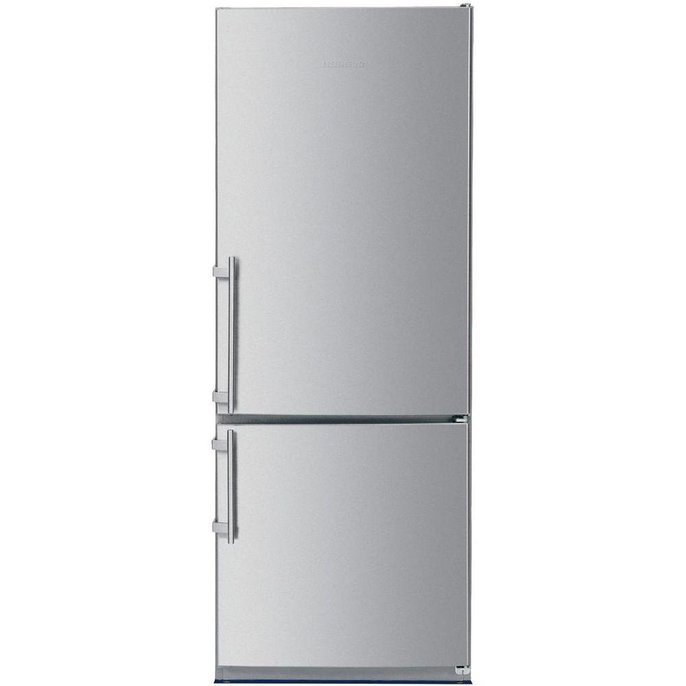 Kitchen Appliances Bottom Freezer  Cubic Refrigerator