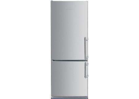 Liebherr - CS-1660-L - Bottom Freezer Refrigerators