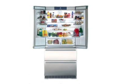 Liebherr - CS-2062 - French Door Refrigerators
