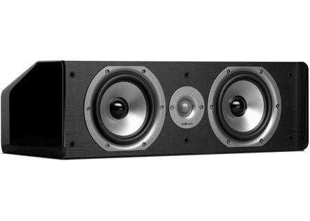 Polk Audio - CS20 - Center Channel Speakers