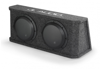 JL Audio - CS210RG-W3v3-2 - Vehicle Sub Enclosures
