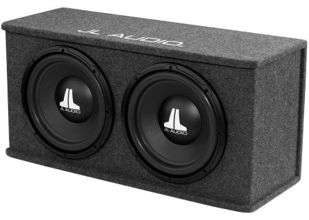 JL Audio - CS212-WXV2 - Vehicle Sub Enclosures