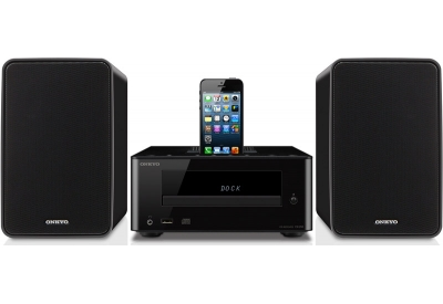 Onkyo - CS-255 - Mini Systems & iPod Docks