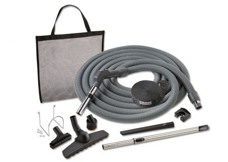 NuTone - CS300 - Vacuum Attachments