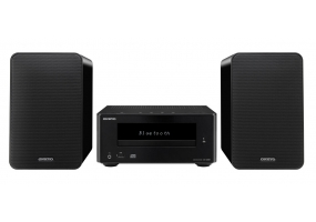 Onkyo - CS-355(B) - Mini Systems