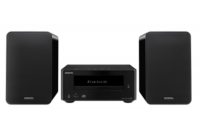 Onkyo - CS-355(B) - Mini Systems & iPod Docks