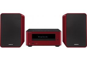 Onkyo - CS-355(R) - Mini Systems & iPod Docks
