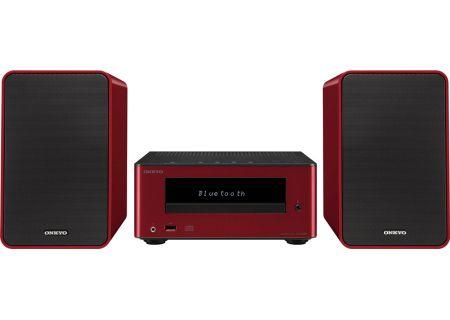 Onkyo - CS-355(R) - Wireless Multi-Room Audio Systems