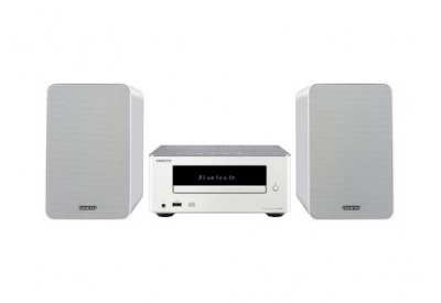 Onkyo - CS-355(W) - Mini Systems & iPod Docks