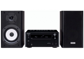 Onkyo - CS-445 - Mini Systems