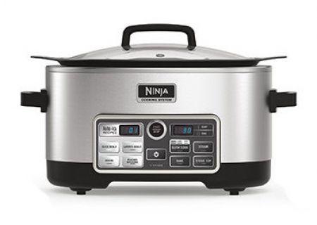 Ninja Cooking System With Auto-iQ - CS960