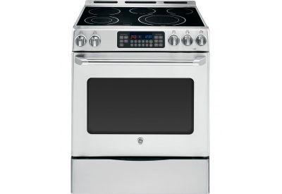 GE Cafe - CS975SDSS - Electric Ranges